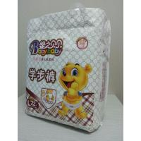 Buy cheap pull-ups diapers for baby high quality with breathable backsheet from wholesalers