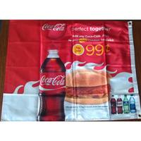 Buy cheap Supply dye-sublimation print festival flag with warp knitted fabric from wholesalers