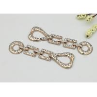 Buy cheap Decorative Womens Boot Chains , Shoe Chain Accessories Easy To Put On / Take Off product