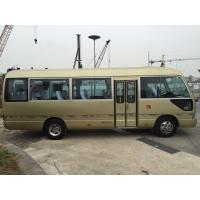 Buy cheap original Japan TOYOTA BUS used diesel engine buses for sale from wholesalers