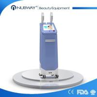 Buy cheap SHR super hair removal machine shr elight ipl machine for skin rejuvenation from wholesalers