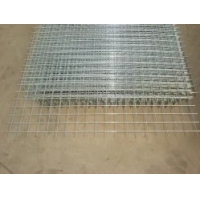 Buy cheap Factory Price China Professional Stainless Steel 5X5 4X4 Welded Wire Galvanized Square Fence Mesh from wholesalers