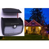 Buy cheap 48LED Detachable Solar Motion Sensor Light,Security Super Bright LED Outdoor Light Solar Power Charging Night Light from wholesalers