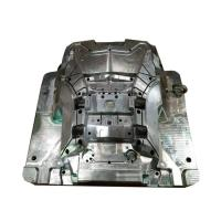 Buy cheap Nylon PA , PC+Glass Fiber Aftermarket Auto Parts Plastic Injection Tooling Texture Polishing from wholesalers