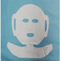 Buy cheap Disposable Facial Mask Sheet / Invisible silky mask sheet from wholesalers