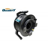 Buy cheap Flexible Plastic Armored Cable Reel To Protect Optical Fiber Cable Drum from wholesalers