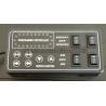 Buy cheap (TBD-GA-17325K) LED police warning lightbar, TIR-6 LED module with traffic adviser, LED emergency lightbar for car from wholesalers