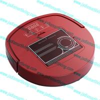 Buy cheap Robot Vacuum Cleaners, Cyclone Filter System, Carpet Floor, OEM/ODM from wholesalers