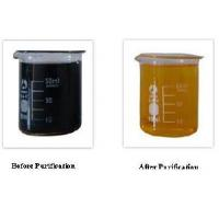 Buy cheap Transformer oil filtration system,cheap used oil recycling machine from wholesalers