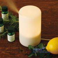 Buy cheap 50ml Small Ultrasonic Aroma Diffuser LED Light USB For Home Use from wholesalers