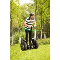 Buy cheap Nice quality Electric stunt scooter go kart electric Segway from wholesalers