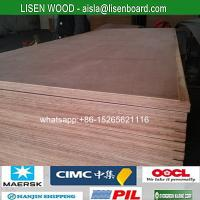 Buy cheap WBP Container Plywood Flooring, 46 x 94  Keruing Repairng Container Plywood from wholesalers
