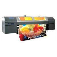 Buy cheap solvent printer ZY-3300 from wholesalers