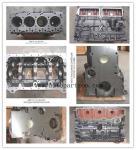Buy cheap ISUZU 4BD1T Engine Cylinder Block , ISUZU High Performance Spare Parts from wholesalers
