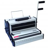 Buy cheap Coil+Wire 3:1  Electric Binding Machine CW2019  with CE Certificate product