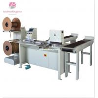 Buy cheap Notebook wire binding machine DCB360 (1/4 - 1 1/4 )without moulds from wholesalers