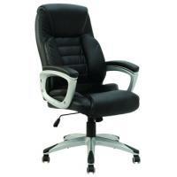 Buy cheap black leather office chair from wholesalers
