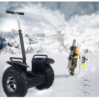 Buy cheap Big wheels golf cart 2 wheel electric standing scooter from wholesalers