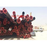 Buy cheap PN-H-74200  Black ERW Steel Pipe Unalloyed  Steel  12Al  S195T Plain Ends from wholesalers