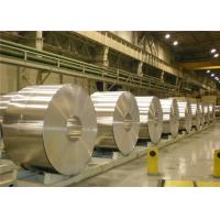 Buy cheap Cold Rolled Galvanized Iron Steel Sheet in Coil for Pipe Making from wholesalers