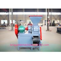 Buy cheap coal charcoal briquette ball press machine factory price for coal iron coke slag oxidation iron sheet from wholesalers