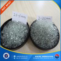 Buy cheap Glass beads for blasting and grinding from wholesalers