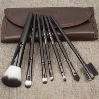 Buy cheap Natural Goat Hair Makeup Brush Set Incredibly Soft Private Labels Accepted from wholesalers