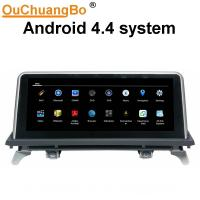 Buy cheap Ouchuangbo car radio stereo mult android 4.4 for BMW X5 E70 F15 F85(2011-2012)X6 E71 F16 F86 with gps navi AUX USB from wholesalers