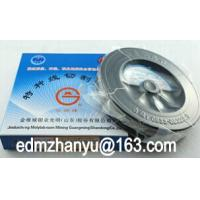 Buy cheap molybdenum wire for HS wire EDM 0.18MM (0.08-0.25mm) from wholesalers