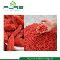 Buy cheap Dried Fruit Goji Berry from wholesalers