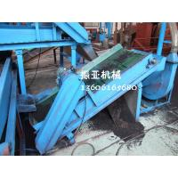 Buy cheap 380V 16 R/Min Tyre Recycling Machine Primary Crusher Hydraulic Control from wholesalers