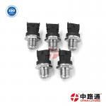 Buy cheap Common Rail Pressure Sensor Bosch 0281002568 Fuel Injection Pressure Sensor from wholesalers