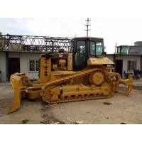 Buy cheap PS Transmission Used Caterpillar Bulldozer D6M 153hp Engine Power No Oil Leakage from wholesalers