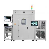Buy cheap Winding Battery Online X-ray Inspection Equipment XG5200 from wholesalers