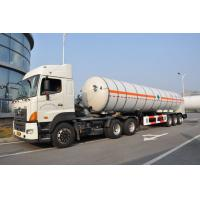 Buy cheap Special LCO2 Cryogenic Liquid Lorry Tanker from wholesalers