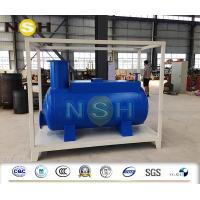 Buy cheap Steel Factory Oil Water Separator Car Wahsing Shop 1 ~ 500 M2 Shelf Covering Type from wholesalers