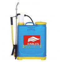Buy cheap Knapsack Electric Fogging Machine 20L Hand Operated 0.2-0.4Mpa Normal Pressure from wholesalers