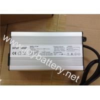 Buy cheap Aluminum alloy 48V 600W Li ion battery charger 58.8V 10A,48V 20A for Golf cart /Scooter/ Forklift from wholesalers