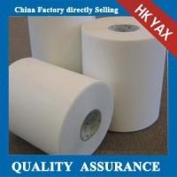 Buy cheap High quality acrylic hot fix tape, heat transfer tape paper roll, factory hot fix tape from wholesalers