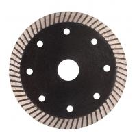 Buy cheap 4 Inch Diamond Saw Blades For Cutting Granite , Diamond Concrete Grinding Disc from wholesalers
