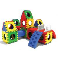 Buy cheap Customed Colorful Outdoor Plastic Toy Building Block for Kids A-19702 from wholesalers