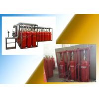 Buy cheap Tasteless Fm-200 Fire Suppression Systems Dc24V For Electronic Computer Room product