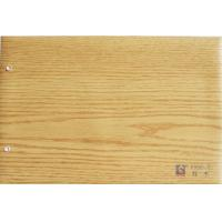 Buy cheap Waterproof Decorative Door Film Wood Veneer Door Covering In Roll OEM ODM from wholesalers