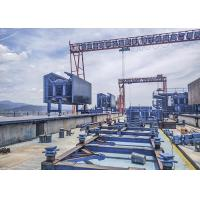 Buy cheap Box Girder Precast Concrete Forms and Mould , Steel Mould Formwork Structure from wholesalers