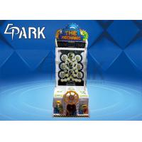 Buy cheap The Mechanic  Video Entertainment Equipment coin operated arcade games product