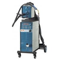 Buy cheap MIG-500 Double pulsed MIG welder from wholesalers