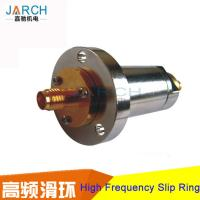 Buy cheap IP54 Video High Frequency Slip Ring Cable Combined Signal Conductive from wholesalers