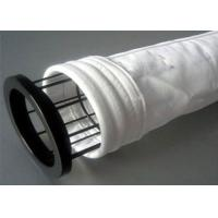 Buy cheap Shot Blasting Machine Parts Durable Filter Bag Cage For Dust Collector from wholesalers