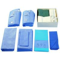 Buy cheap SMMS Disposable Sterile Surgical Drapes Hip Arthroscopy Drape Set For Orthopedic Surgery from wholesalers
