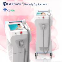 Buy cheap 2018 Germany laser technology 808nm Diode Laser Hair Removal beauty equipment&machine from wholesalers